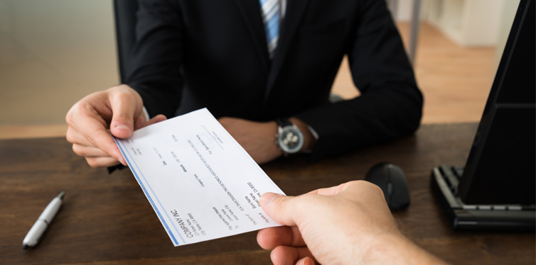cost of a dbs check
