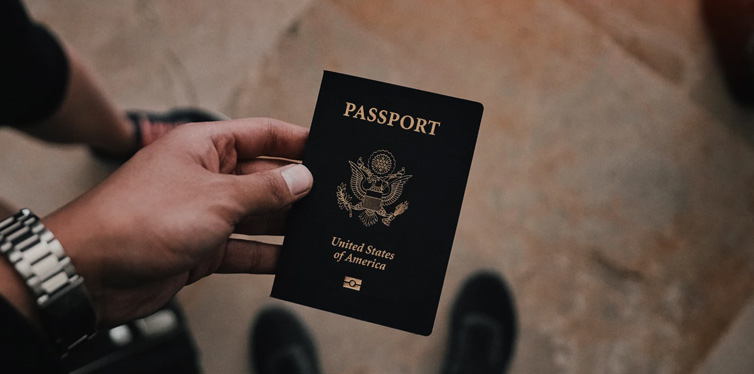 ID Requirements for DBS Checks