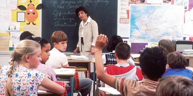 What DBS Check Does a Teacher Need