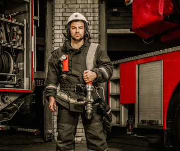 Becoming A Firefighter: Where To Start