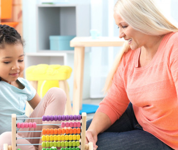 Childminding Which DBS Checks Do You Need