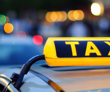 DBS Checks For Taxi Drivers: What Do You Need