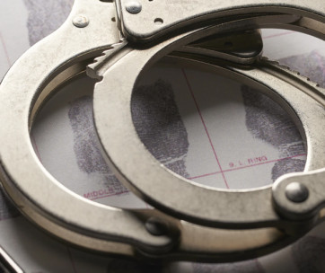 What Happens If You Have A Criminal Record